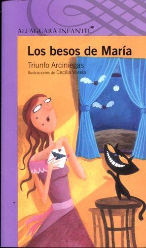 BESOS DE MARIA, LOS           (S.MORADA) (P)