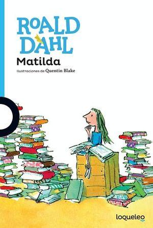 MATILDA 2ED.