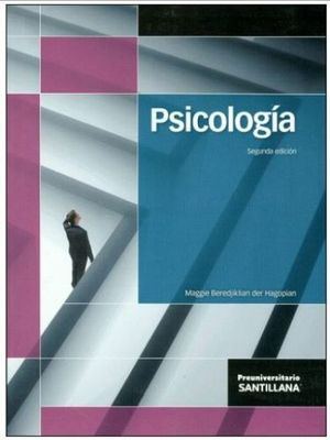 PSICOLOGIA 2ED.  -PREUNIVERSITARIO-