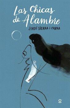 CHICAS DE ALAMBRE, LAS 2ED.          (S.JUVENIL)