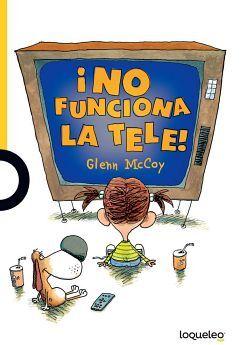 NO FUNCIONA LA TELE! 2ED.