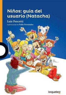 NIÑOS GUIA DEL USUARIO -NATACHA-