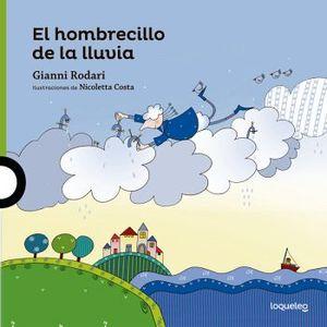 HOMBRECILLO DE LA LLUVIA 2ED.