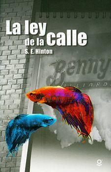 LEY DE LA CALLE, LA 2ED.