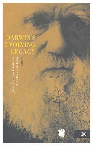 DARWIN'S EVOLVING LEGACY