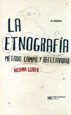 ETNOGRAFIA, LA -METODO, CAMPO Y REFLEXIVIDAD- (MINIMA)