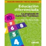 EDUCACION DIFERENCIADA (LA PROPUESTA DE CAROL ANN)