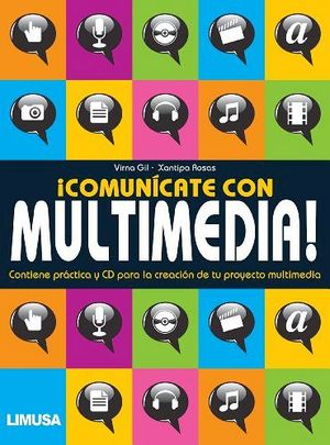 COMUNICATE CON MULTIMEDIA! (C/CD)