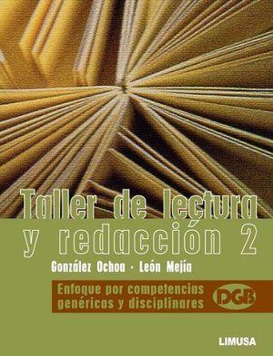 TALLER DE LECTURA Y REDACCION 2 -ENF. PORCOMPETENCIAS-