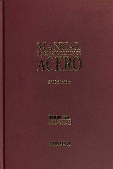 Manual de construccion en acero 5ed empastado imca for Manual de construccion