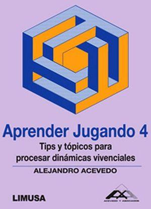 APRENDER JUGANDO 4