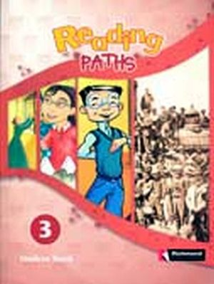 READING PATHS 3 STUDENT'S BOOK