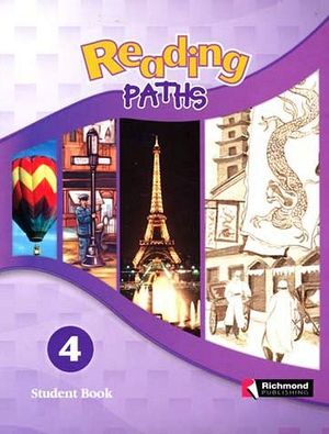READING PATHS 4 STUDENT'S BOOK