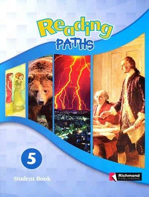 READING PATHS 5 STUDENT'S BOOK