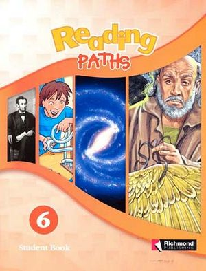 READING PATHS 6 STUDENT'S BOOK