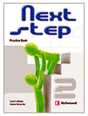 NEXT STEP 2 PRACTICE BOOK