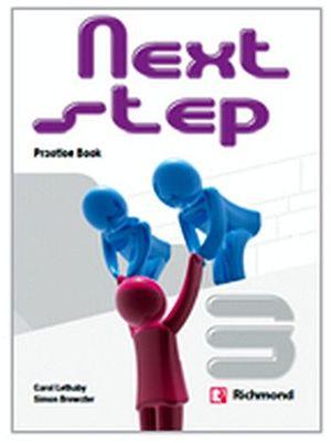 NEXT STEP 3 PRACTICE BOOK