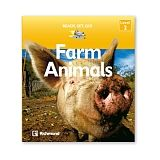FARM ANIMALS LEVEL 2 (READY, SET, GO)