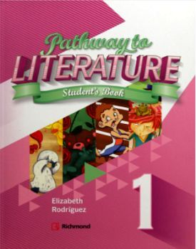 PATHWAY TO LITERATURE 1 STUDENTS BOOK