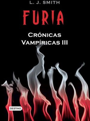 FURIA                -CRONICAS VAMPIRICASIII-