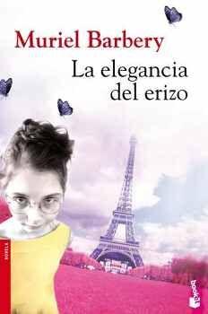 ELEGANCIA DEL ERIZO, LA                             (SEIX BARRAL)