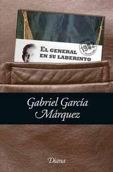 GENERAL EN SU LABERINTO, EL (BOLSILLO) NOBEL 1982