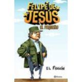 FELIPE DE JESUS EL PEQUEÑO