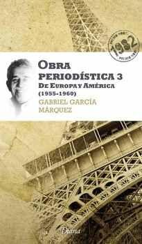 OBRA PERIODISTICA 3 -PREMIO NOBEL 1982-