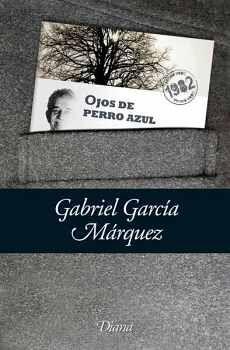 OJOS DE PERRO AZUL (BOLSILLO) NOBEL 1982