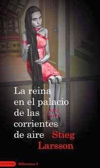 REINA EN EL PALACIO DE LAS CORRIENTES...(MILLENNIUM 3)