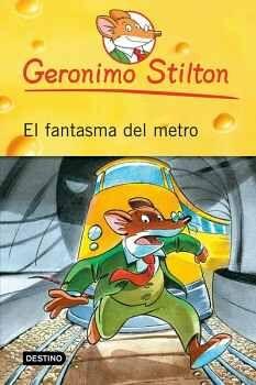 FANTASMA DEL METRO, EL