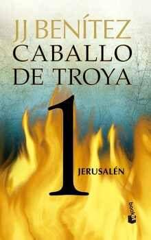 CABALLO DE TROYA 1 (JERUSALEN/NVA.EDICION)