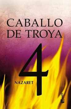 CABALLO DE TROYA 4 (NAZARET/NVA.EDICION)