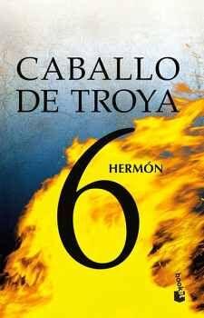 CABALLO DE TROYA 6 (HERMON/NVA.EDICION)