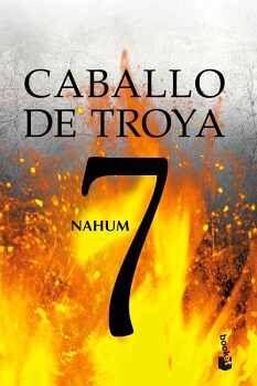 CABALLO DE TROYA 7 (NAHUM/NVA.EDICION)