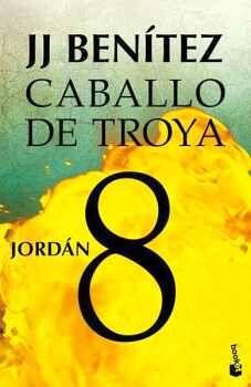 CABALLO DE TROYA 8 (JORDAN/NVA.EDICION)