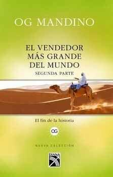 VENDEDOR MAS GRANDE DEL MUNDO, EL II (NVA. COLECCION)