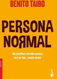 PERSONA NORMAL                                          (DESTINO)