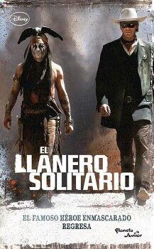 LLANERO SOLITARIO, EL