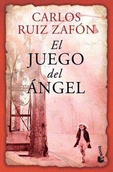 JUEGO DEL ANGEL, EL (NVA.PRESENTACION)