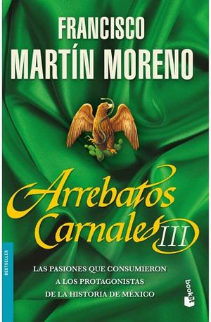 ARREBATOS CARNALES III