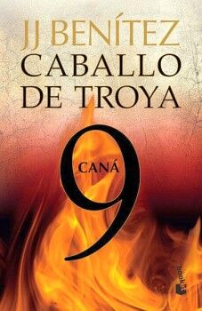CABALLO DE TROYA 9 (CANA)
