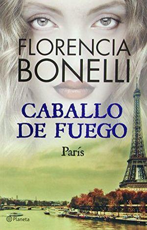 CABALLO DE FUEGO 1 -PARIS-