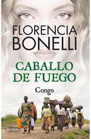 CABALLO DE FUEGO 2 -CONGO-