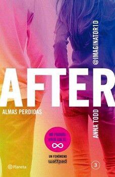 AFTER 3 -ALMAS PERDIDAS-
