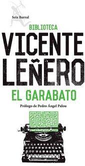 GARABATO, EL (BIBLIOTECA VICENTE LEÑERO)