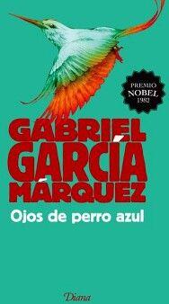 OJOS DE PERRO AZUL (NVA.PRESENTACION) NOBEL 1982/AVE