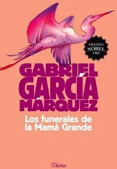 FUNERALES DE LA MAMA GRANDE, LOS (NVA.PRESENTACION) NOBEL 1982/AV