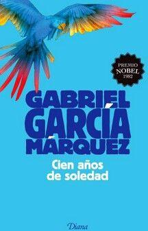 CIEN AÑOS DE SOLEDAD (NVA. PRESENTACION) NOBEL 1982/AVE