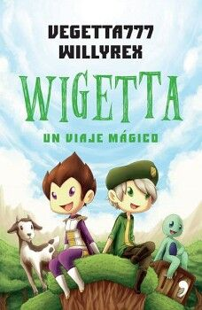 WIGETTA -UN VIAJE MAGICO-           (1)